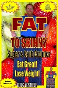 FAT TO SKINNY Sugar and Carb Counter E-BOOK DOWNLOAD